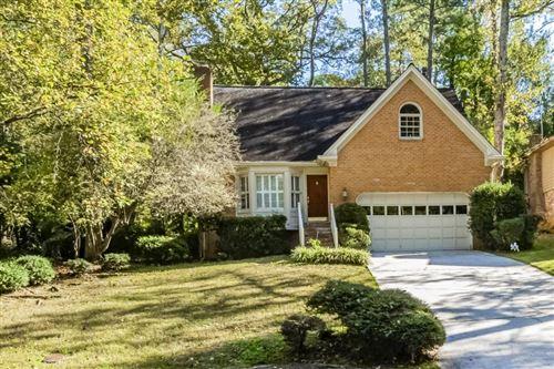 Photo of 2869 Thornridge Drive, Atlanta, GA 30340 (MLS # 6839485)