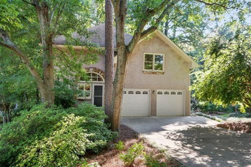Photo of 957 Heritage Hills Drive NE, Decatur, GA 30033 (MLS # 6936485)