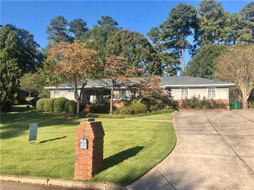 Photo of 1731 Arrowhead Trail NE, Atlanta, GA 30345 (MLS # 6959485)