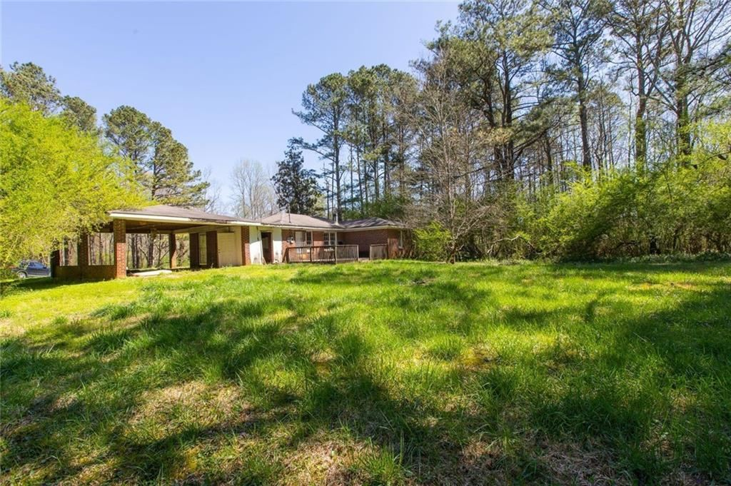 Photo of 4255 Drew Campground Road, Alpharetta, GA 30005 (MLS # 6862485)