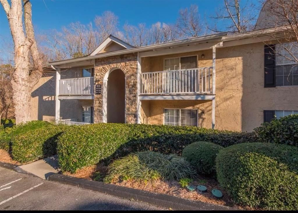 3175 Seven Pines Court #204 UNIT 204, Atlanta, GA 30339 - MLS#: 6940485