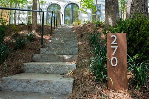 Photo of 270 Southerland Terrace NE, Atlanta, GA 30307 (MLS # 6561486)