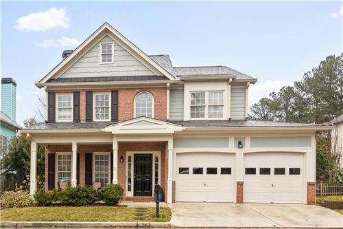 Photo of 6 Fitzgerald Court, Decatur, GA 30030 (MLS # 6827486)