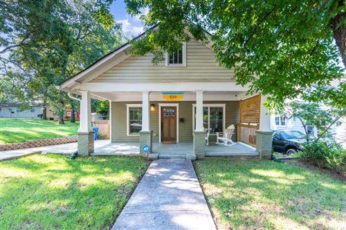 Photo of 559 Robinson Avenue SE, Atlanta, GA 30315 (MLS # 6933486)
