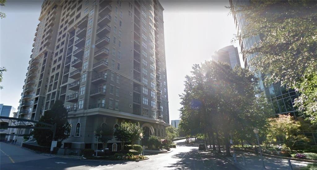 3334 Peachtree Road NE #1710 UNIT 1710, Atlanta, GA 30326 - #: 6711486