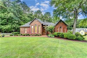 Photo of 2157 Hartwood Drive NW, Kennesaw, GA 30152 (MLS # 6614487)