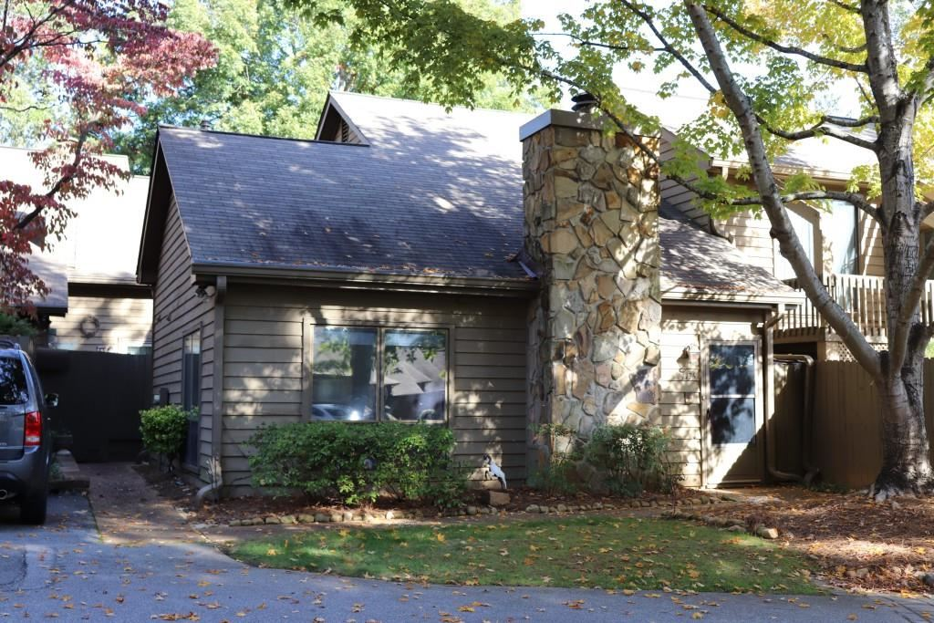 Photo for 4175 D Youville Trace, Chamblee, GA 30341 (MLS # 6638487)