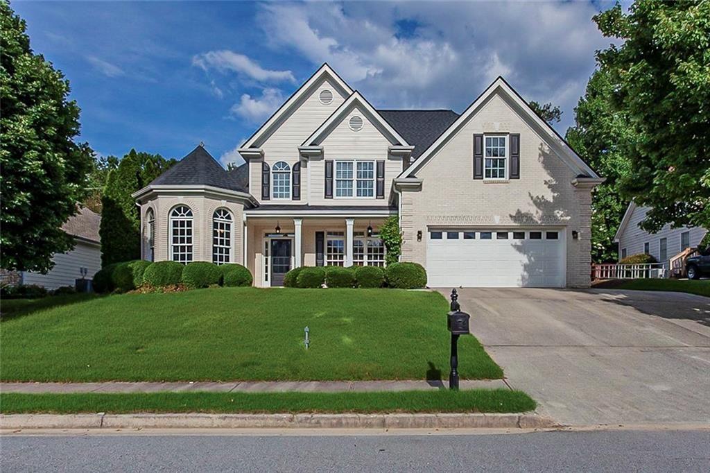 1778 Bridgeview Drive, Grayson, GA 30017 - MLS#: 6907487