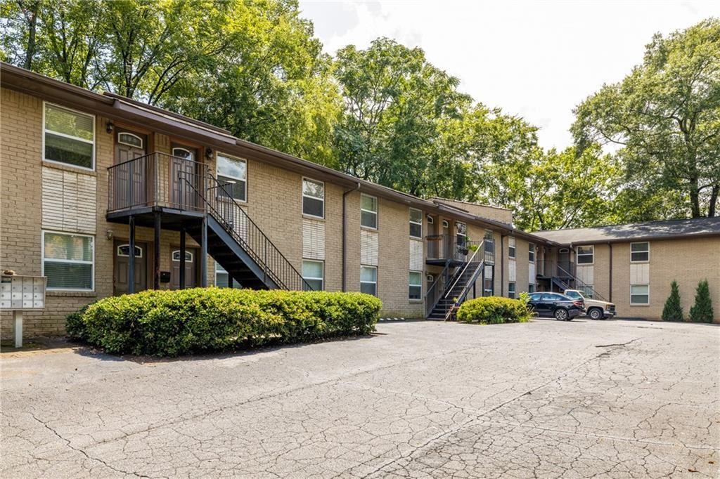 Photo of 351 Cherokee Avenue SE #14, Atlanta, GA 30312 (MLS # 6915487)