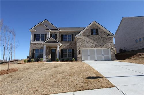 Photo of 4657 Landing Water Path, Buford, GA 30518 (MLS # 6606488)
