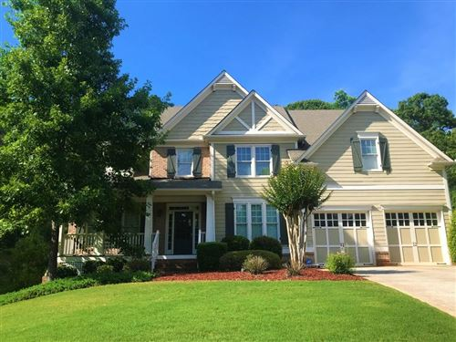 Photo of 6240 Millstone Trail, Douglasville, GA 30135 (MLS # 6730488)