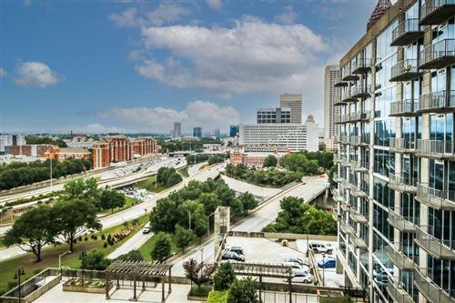 Tiny photo for 400 W Peachtree Street #1303, Atlanta, GA 30308 (MLS # 6881488)