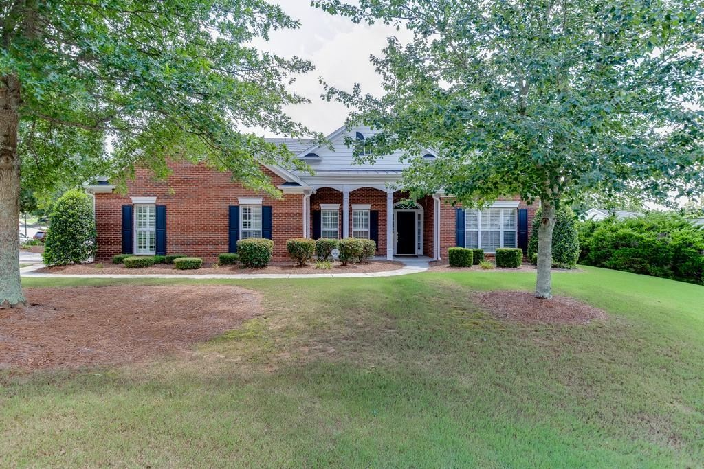 3824 Heritage Crest Parkway, Buford, GA 30519 - #: 6750488