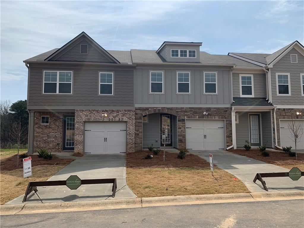 5165 MADELINE PLACE #806 UNIT 806, Stone Mountain, GA 30083 - MLS#: 6775488
