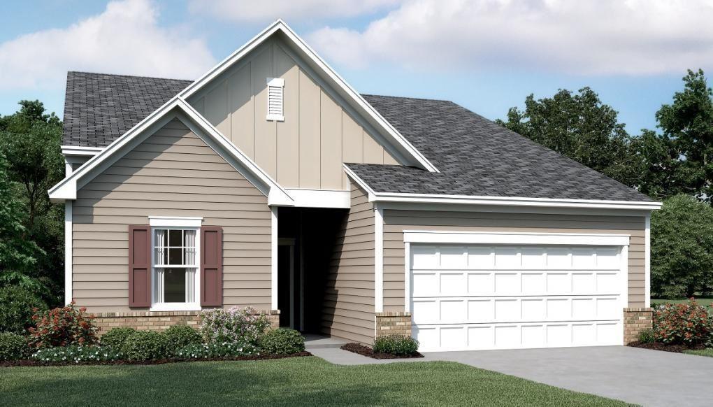 155 Siena Drive, Cartersville, GA 30120 - MLS#: 6923488