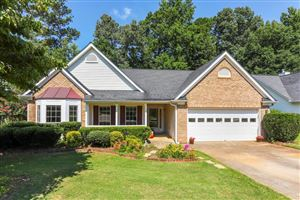 Photo of 4153 Browning Chase Drive, Tucker, GA 30084 (MLS # 6579489)