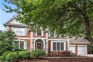 Photo of 10050 Carrington Lane, Alpharetta, GA 30022 (MLS # 6569490)