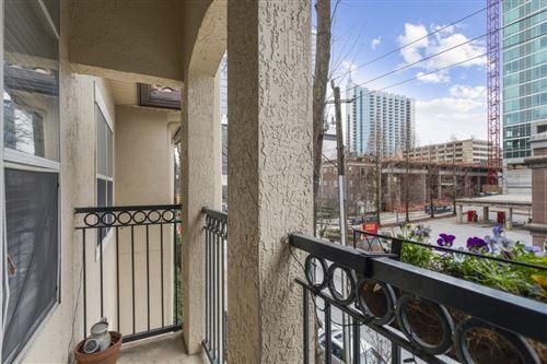 Tiny photo for 955 Juniper Street NE #2321, Atlanta, GA 30309 (MLS # 6841490)
