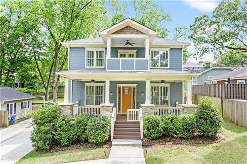 Photo of 2025 Emery Place NE, Atlanta, GA 30317 (MLS # 6878490)