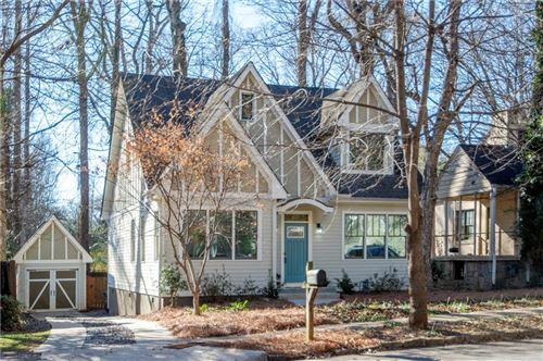 Photo of 2669 Hosea L Williams Drive SE, Atlanta, GA 30317 (MLS # 6665491)