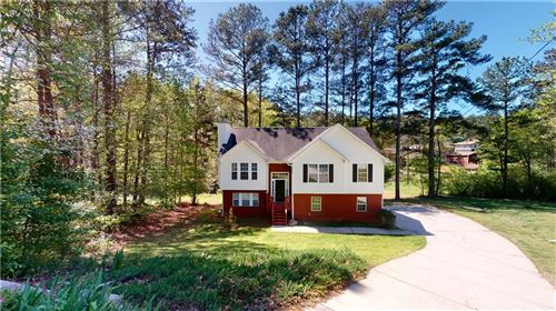 Photo of 207 Greensprings Court, Palmetto, GA 30268 (MLS # 6708491)