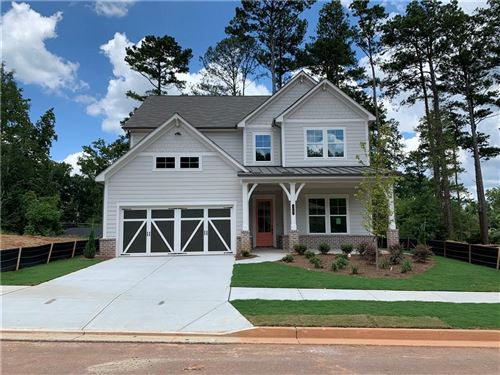Photo of 3388 Kelowna Court, Tucker, GA 30084 (MLS # 6746491)
