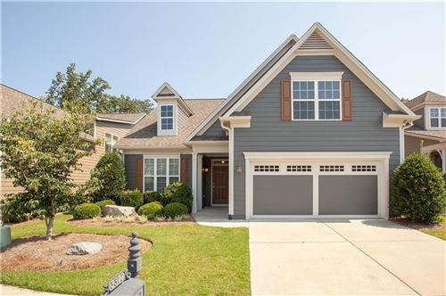 Photo of 3372 Sweet Plum Trace SW, Gainesville, GA 30504 (MLS # 6764491)