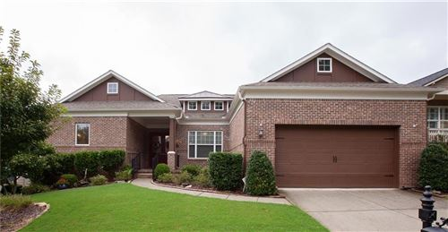 Photo of 3320 Indian Hawthorne Ridge SW, Gainesville, GA 30504 (MLS # 6769491)