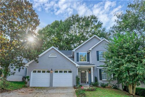 Photo of 270 Glen Cove Drive, Avondale Estates, GA 30002 (MLS # 6796491)