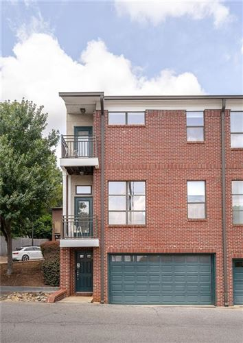 Photo of 174 CHESTER Avenue SE #47, Atlanta, GA 30316 (MLS # 6936491)