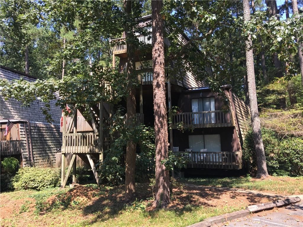 3200 Rim Cove Drive UNIT 143, Cumming, GA 30041 - MLS#: 6607491