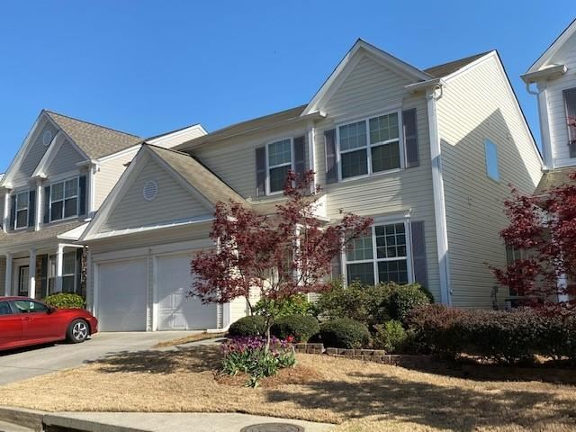 Photo of 919 Wendlebury Court, Alpharetta, GA 30004 (MLS # 6864491)