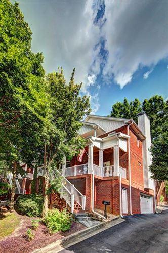 Photo of 823 Saint Charles Avenue NE #8, Atlanta, GA 30306 (MLS # 6752492)