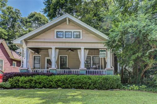Photo of 1434 Athens Avenue SW, Atlanta, GA 30310 (MLS # 6766492)