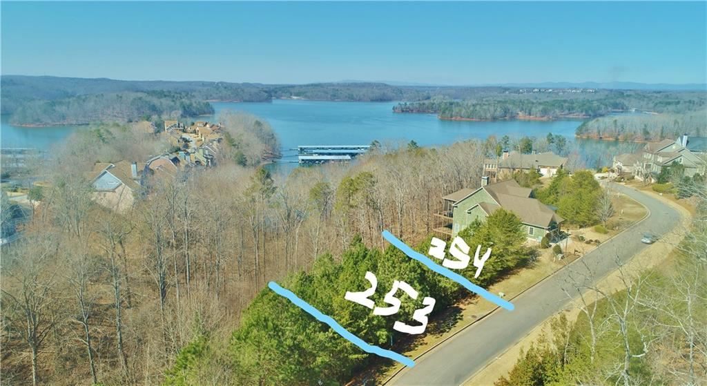 Photo of 3525 Water Front Drive, Gainesville, GA 30506 (MLS # 5329492)