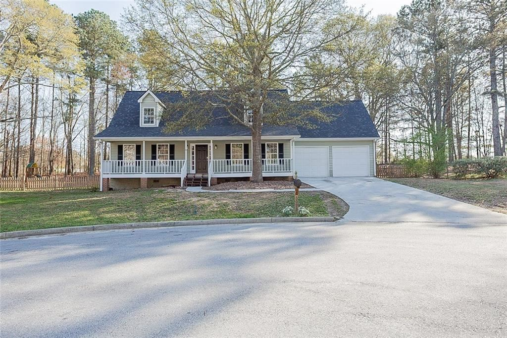 3093 Turkey Oak Trail, Loganville, GA 30052 - MLS#: 6857492