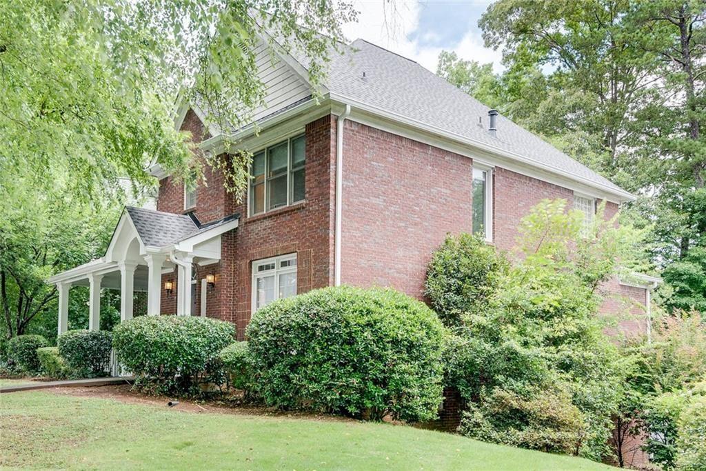 1803 N Decatur Road NE, Atlanta, GA 30307 - MLS#: 6932492