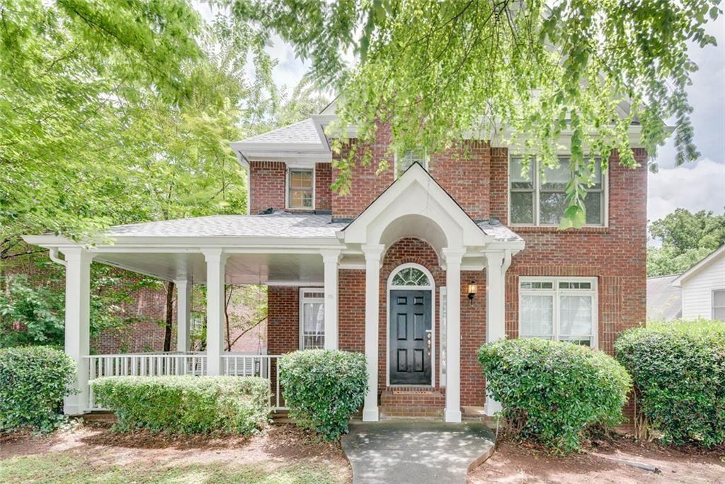 Photo of 1803 N Decatur Road NE, Atlanta, GA 30307 (MLS # 6932492)