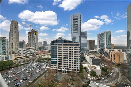 Tiny photo for 3338 Peachtree Road NE #1908, Atlanta, GA 30326 (MLS # 6662493)