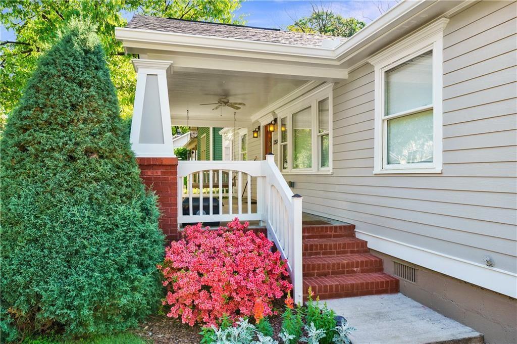 Photo of 1253 Oak Grove Avenue SE, Atlanta, GA 30316 (MLS # 6866493)