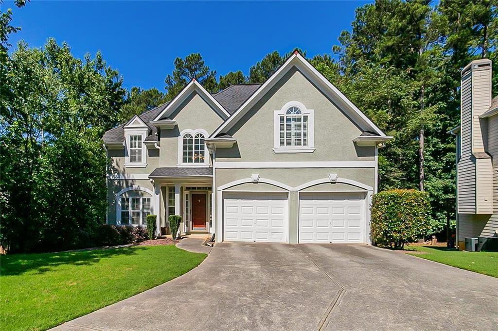 703 Tall Oaks Drive, Canton, GA 30114 - MLS#: 6905493