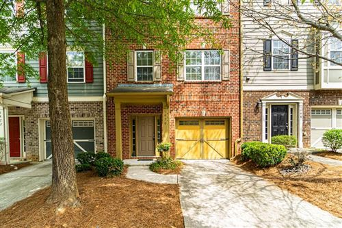 Photo of 1470 Dolcetto Trace NW #18, Kennesaw, GA 30152 (MLS # 6706494)