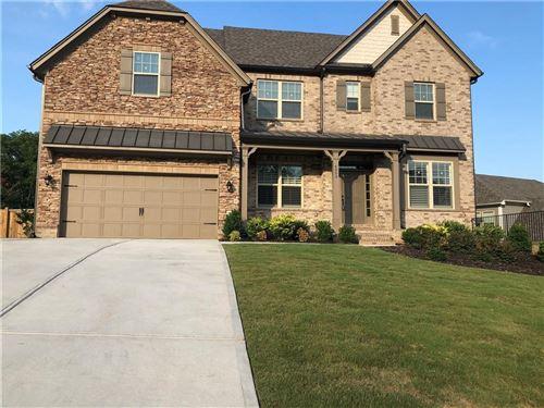 Photo of 4803 Highland Wood Drive, Auburn, GA 30011 (MLS # 6730494)