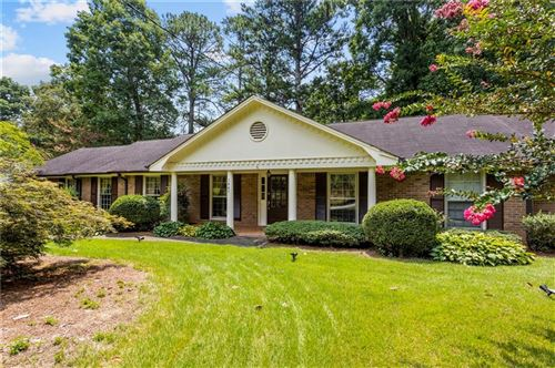 Photo of 1445 Epping Forest Drive NE, Brookhaven, GA 30319 (MLS # 6923494)