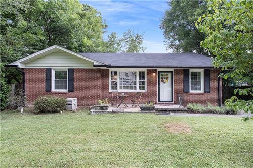 Photo of 885 Scott Circle, Decatur, GA 30033 (MLS # 6929494)