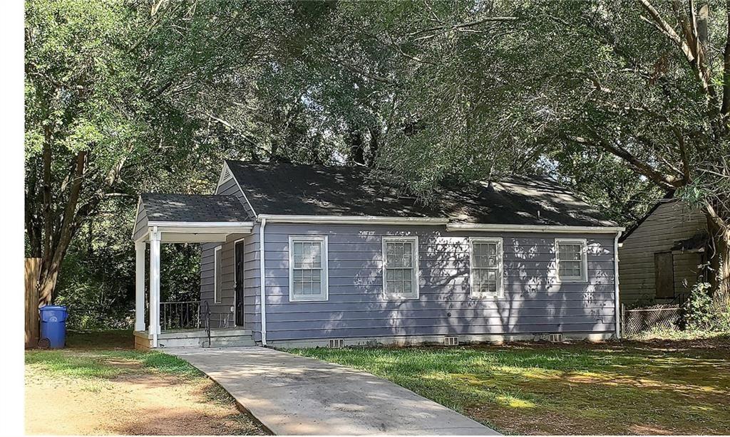 2234 Burroughs Avenue SE, Atlanta, GA 30315 - MLS#: 6778494