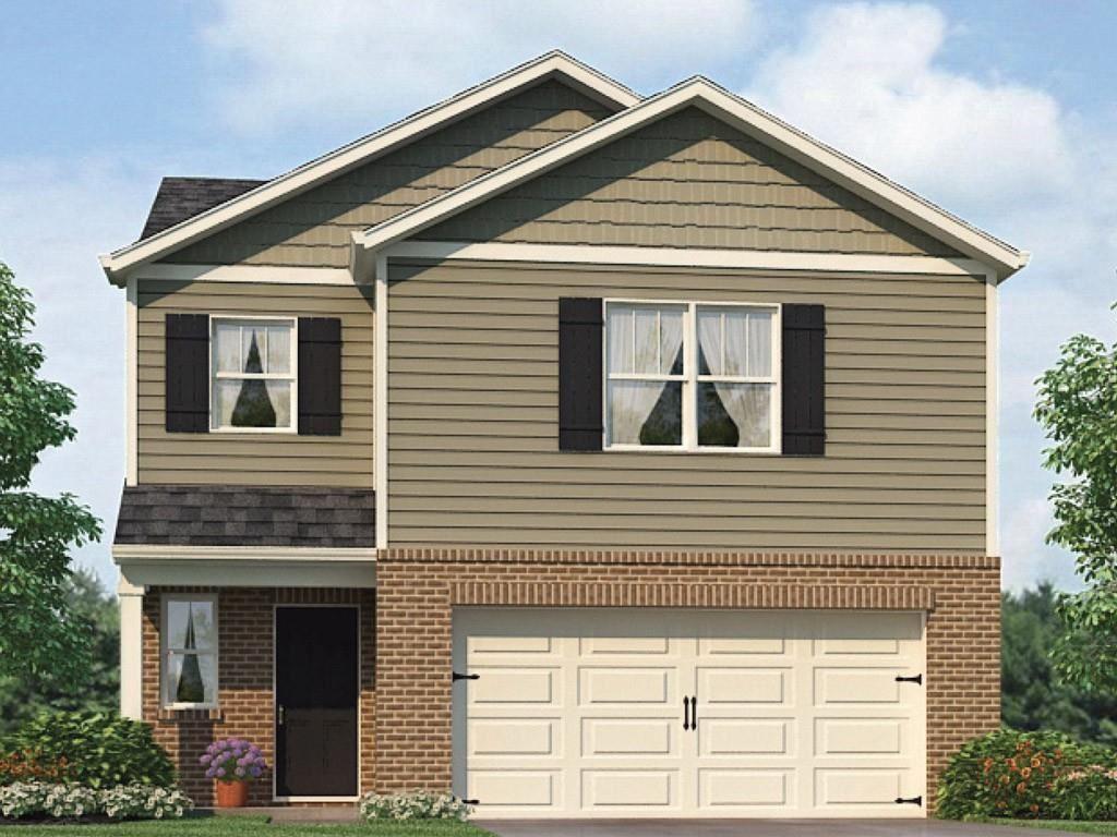 Photo of 5335 Aster Place, Oakwood, GA 30566 (MLS # 6797494)