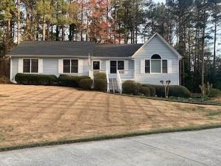 Photo of 5621 Pepper Tree Lane, Oakwood, GA 30566 (MLS # 6852494)