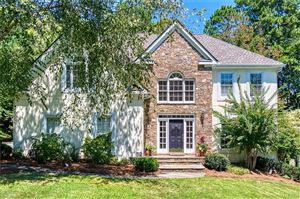 Photo of 3380 Merganser Lane, Alpharetta, GA 30022 (MLS # 6610496)