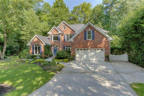Photo of 205 Lea Court, Roswell, GA 30076 (MLS # 6669496)